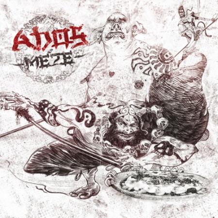 Ados - Meze 1
