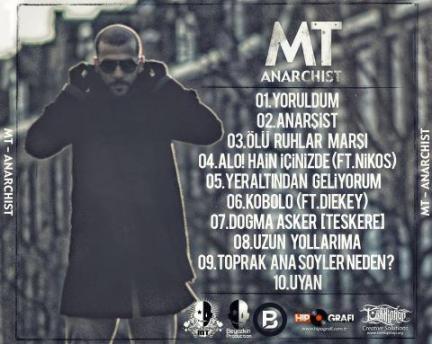 MT - Anarchist Arka