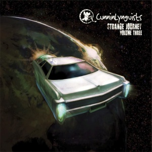 CunninLynguists Strange Journey Volume 3
