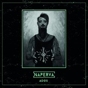 Naperva Albüm Kapağı - Ön(2)